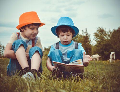 Viktigt att läsa